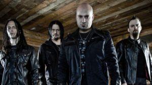 Тур на концерт Disturbed из Минска в Питер