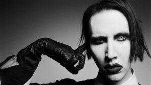 Тур на концерт Marilyn Manson из Минска в Москву