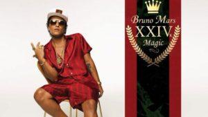 Тур на концерт Bruno Mars из Минска в Краков
