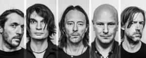 Тур на концерт Radiohead и Foo Fighters из Минска в Гдыню