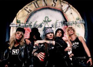 Тур на концерт Guns N Roses из Минска в Гданьск