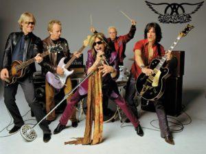 Тур на концерт Aerosmith из Минска в Москву