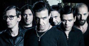 Тур на концерт Rammstein из Минска в Таллин