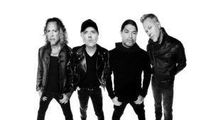 Тур на концерт Metallica из Минска в Краков!