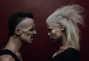 Тур на концерт Die Antwoord из Минска в Краков!
