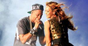Тур на концерт Beyonce и Jay-Z из Минска в Варшаву!