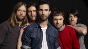 Тур на концерт Maroon 5 из Минска в Краков!