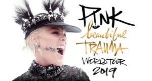 Тур на концерт Pink из Минска в Варшаву!