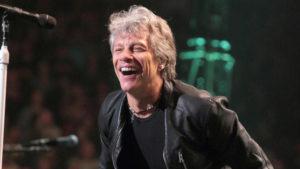 Тур на концерт Bon Jovi из Минска в Москву!