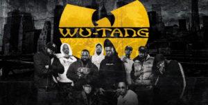 Тур на концерт Wu-tang clan из Минска в Москву!