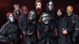 Тур на концерт Slipknot из Минска в Лодзь!