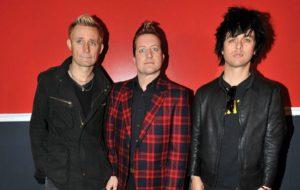Тур на концерт Green Day из Минска в Москву!