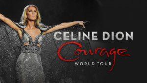 Тур на концерт Celine Dion из Минска в Краков!