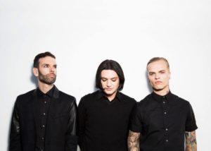 Тур на концерт Placebo из Минска в Москву!