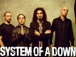 Тур на концерт System of a Down из Минска в Москву!