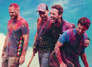 Тур на концерт Coldplay из Минска в Варшаву