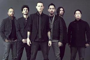 Тур на концерт Linkin Park из Минска в Краков