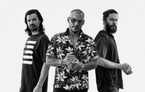 Тур на концерт 30 Seconds To Mars из Минска!
