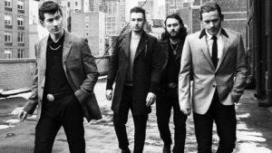 Тур на концерт Arctic Monkeys из Минска в Гдыню!