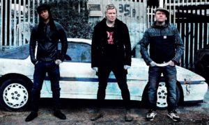 Тур на концерт The Prodigy из Минска в Москву!