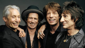 Тур на концерт The Rolling Stones из Минска в Варшаву!