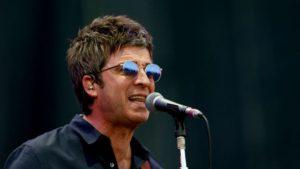 Тур на концерт Noel Gallagher из Минска в Москву!