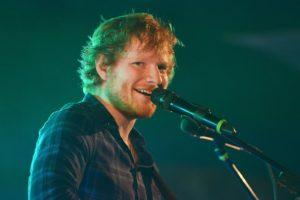 Тур на концерт Ed Sheeran из Минска в Москву!