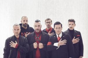 тур на концерт Rammstein из Минска в Таллин!