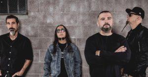 Тур на концерт System Of A Down из Минска в Краков!
