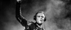 Тур на концерт Armin Van Buuren из Минска в Москву!