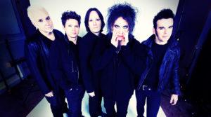 Тур на концерт The Cure из Минска в Гдыню!