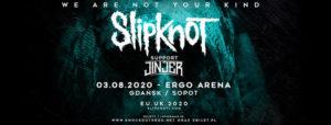 Тур на концерт Slipknot из Минска в Гданьск!